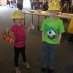 Brain Builders!