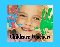 CHILDCARE FINANCIAL ASSISTANCE