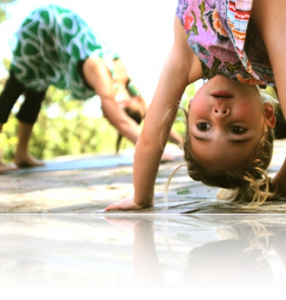 CANCELLED due to lack of registration....Playful YOGA Series @ Randolph Intergenerational Community Center | Randolph | Massachusetts | United States