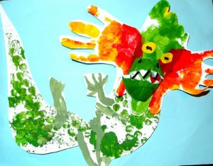Animal Art: FROGS @ West Bridgewater Public Library