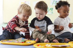 Thursday 11:00am-Rockland Youth Commission (12-24 months) Playgroup @ Rockland Youth Center-McKinley School | Rockland | Massachusetts | United States
