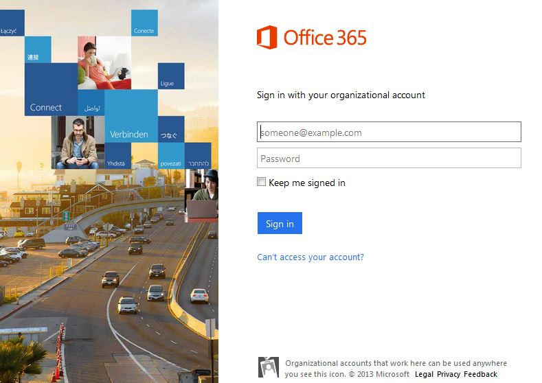 Microsoft 365 E Mail
