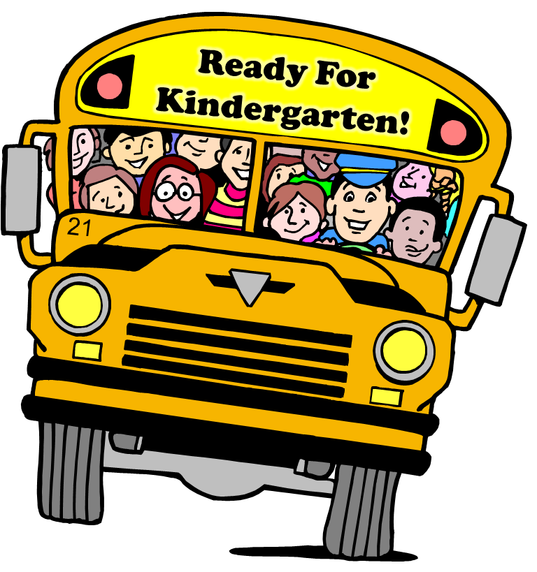 kindergarten readiness bus