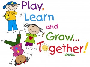 preschool play and learn