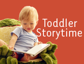 Rockland Toddler Group @ Rockland Memorial Library | Rockland | Massachusetts | United States