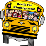 Kindergarten Readiness Playgroup - Norton @ Trinitarian Congregational Church | Norton | Massachusetts | United States