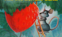 STAWBERRY MOUSE