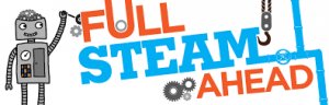 Full STEAM Ahead-at home Monthly Activity @ Online