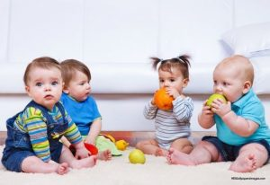 Rockland Thursday (0-24month) Playgroup at 11:00 @ Rockland Community Center | Rockland | Massachusetts | United States