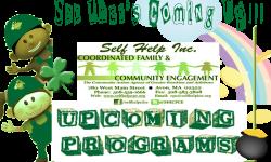 march cfce programs