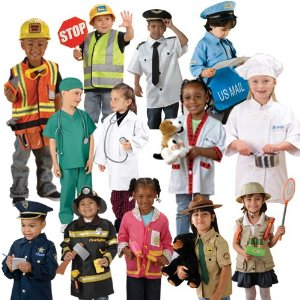 Look for the Helpers: Let's Learn about Community Helpers! in Rockland @ Rockland Memorial Library