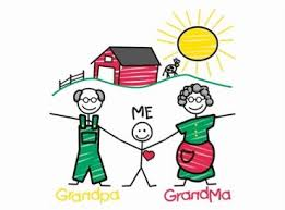 Grandparents to Grandkids!!! @ Rockland Community Center: McKinley School- 1st floor classroom | Rockland | Massachusetts | United States
