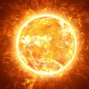 Here Comes The Sun: Are you ready for the Eclipse? @ Rockland Memorial Library