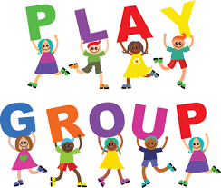 CLASS IS FULL / Mixed Age Playgroup (2-5) @ Rockland Youth Community Commission Center