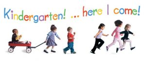 Holbrook/Kindergarten Here I Come @ Kennedy Elementary School | Holbrook | Massachusetts | United States