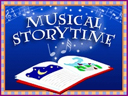 Ms.Marsha's Musical Storytime in Middleboro @ Middleboro Public Library | Middleborough | Massachusetts | United States