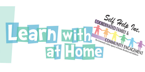 If you can't make it to our Community Based Programs or you are looking for some things to do at home with your kids…..CHECK OUT THESE GREAT AT-HOME CFCE ACTIVITIES!!