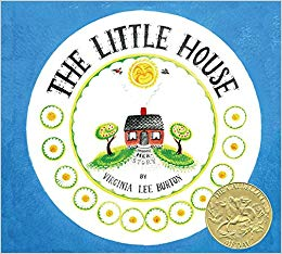 """The Little House"" History Series for 3-6 year olds @ Holbrook Historical Building 