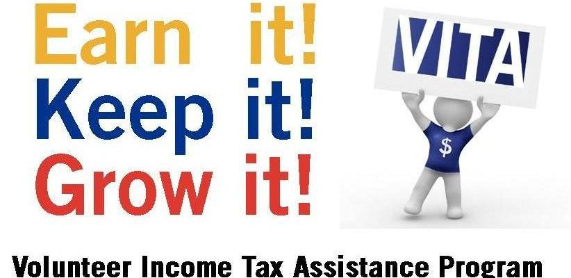 Do you need FREE Tax Preparation Services?? Self Help Inc's VITA Program may be able to help!