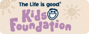 """""""A NIGHT OF OPTIMISM"""" with the Life is Good Kids Foundation @ Randolph Intergenteralional Community Center"""
